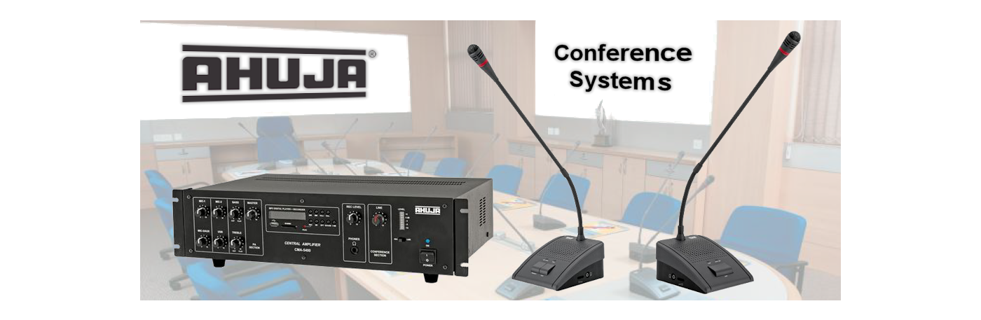 CM-5000 Conference System
